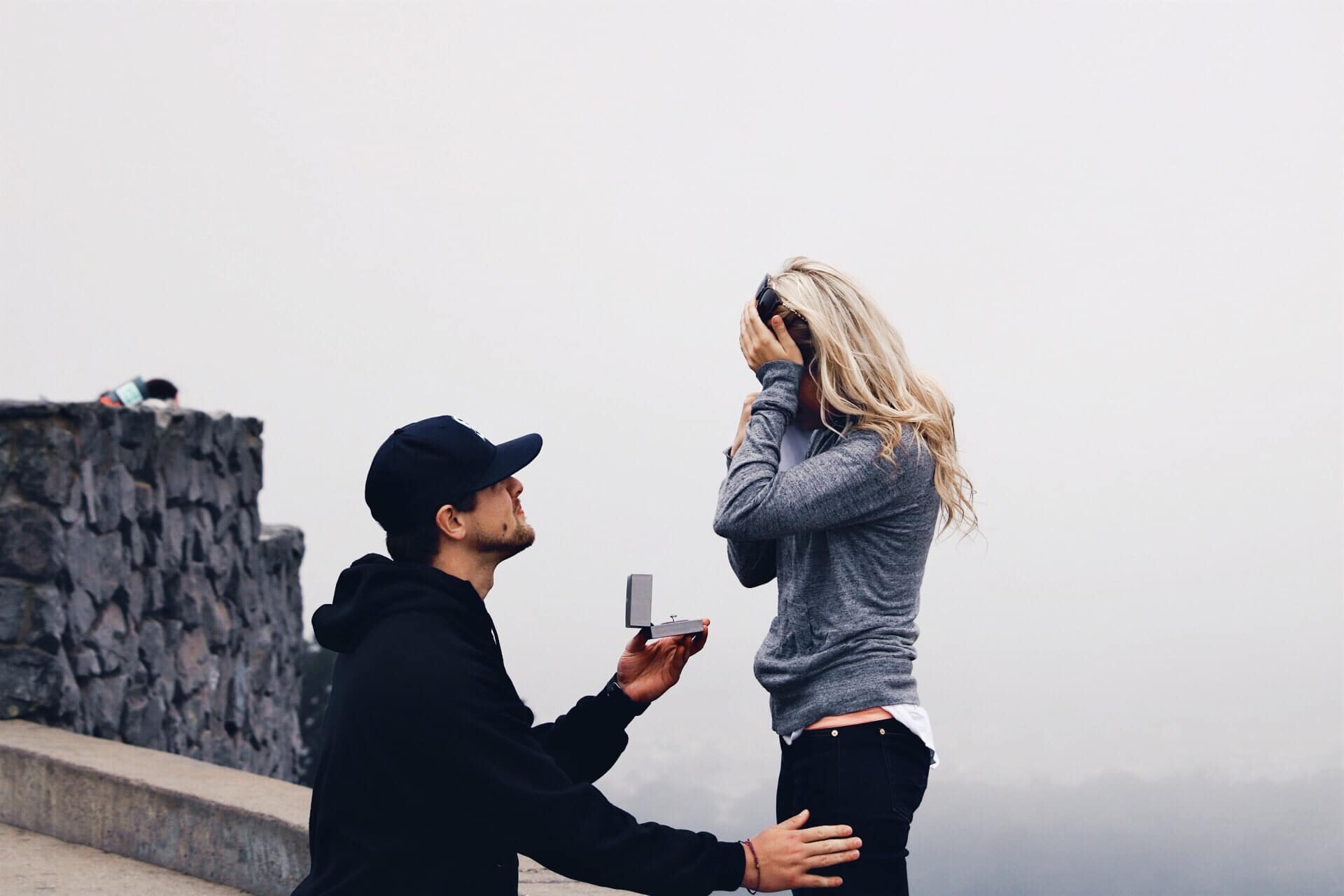 proposing during ISO